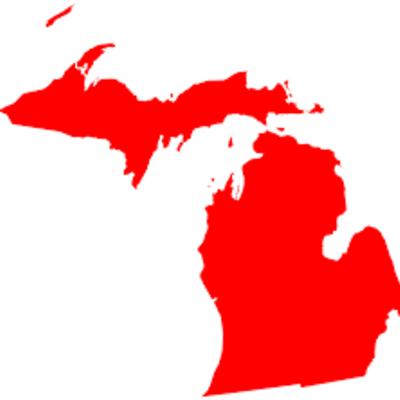 History of Michigan's Economic Activity timeline