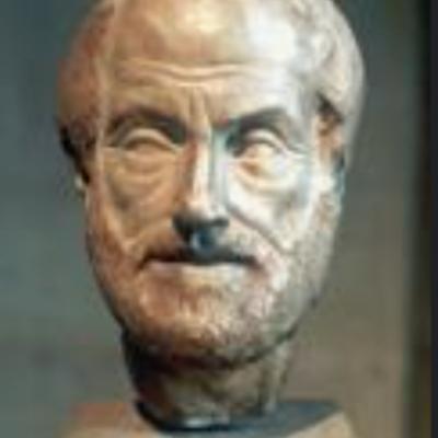 De Aristóteles a Newton Grupo 4 timeline