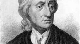 John Locke-Taylor timeline