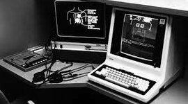 corrientes epistemológicas que sustentan el desarrollo de la informática educativa. timeline