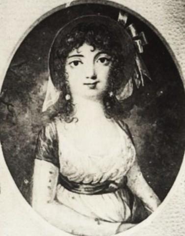 Elizabeth Arnold Hopkins Poe Dies