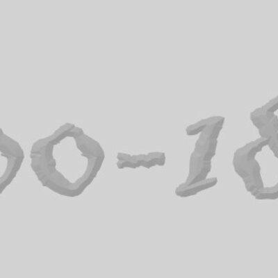 1700-1800 timeline