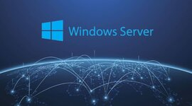 Windows Server timeline