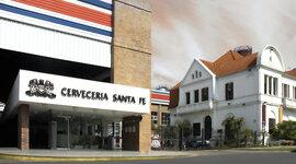 Historia de la cervecería Santa Fe timeline