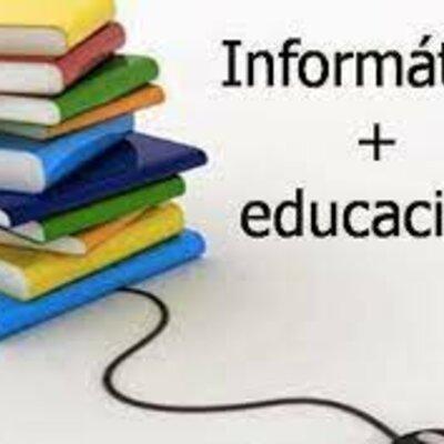 LA INFORMATICA EDUCATIVA Y TEORIA QUE LA SUSTENTAN  timeline