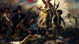 La Revolución Francesa timeline