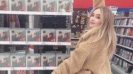 Sabrina Carpenter ; albums & canciones timeline