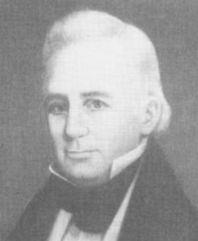 James Long (1793–1822)