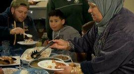 Swam Muslim fasting ritual  timeline