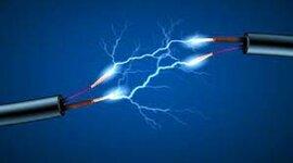 Electricidad en Chile timeline