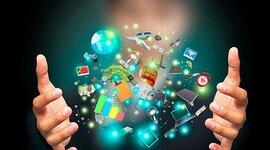 La evolución de las corrientes teóricas y epistemológicas que sustentan el desarrollo de la Informática Educativa timeline