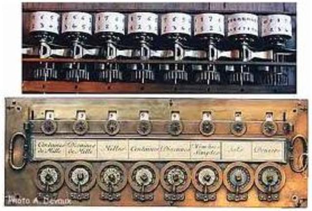 Mechanical Calculation