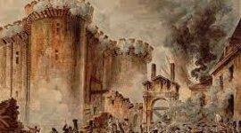 Ilustración, Revolución Industrial, Revolución  francesa y sus influencias en los procesos de Independencia en América. timeline