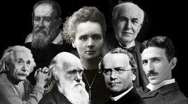 Científics timeline