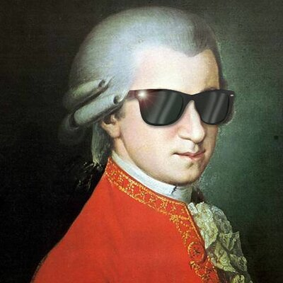 The Classical Era (1730s-1810s) - Timeline 3