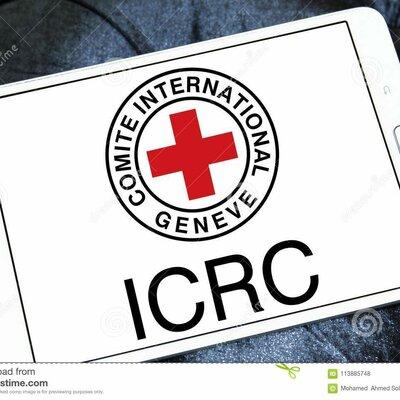 Comite Internacional de la Cruz Roja timeline