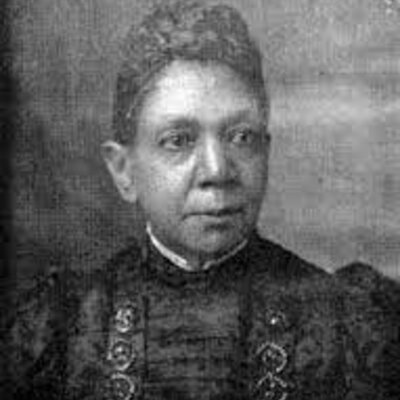 Fanny Jackson Coppin timeline