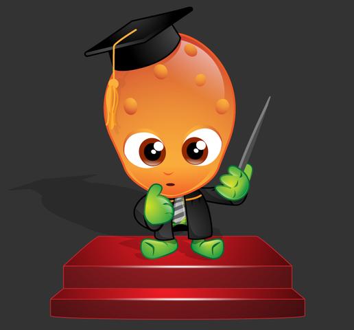 Mascot Created