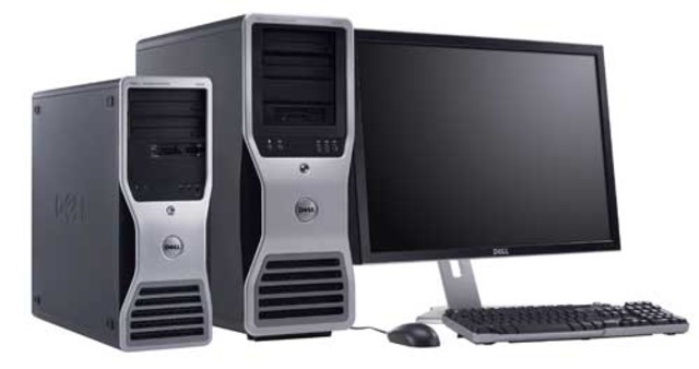 Purchased Computers