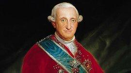 El reinado de Carlos IV y la Guerra de Independencia timeline