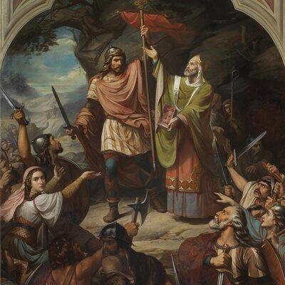 Bloque 2 - Historia de España timeline