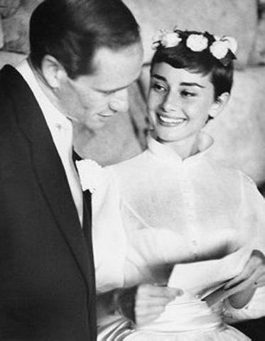 Matrimonio con Ferrer