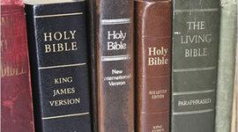 Bible Translation Timeline