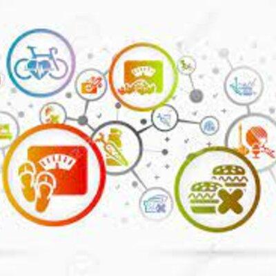 3.2 Los antecedentes para llegar a entender los determinantes de la salud. timeline