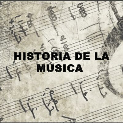LA HISTORIA DE MUSICA timeline