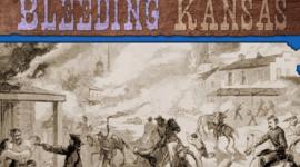 """History of """"Bleeding Kansas"""" timeline"""