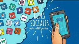 Redes sociales y su fundación  timeline