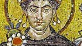 l'inici de l'edat mitjana. Germànics Bizantins timeline