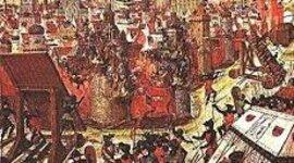 L'INICI DE L'EDAT MITJANA. GERMÀNICS I BIZANTINS timeline