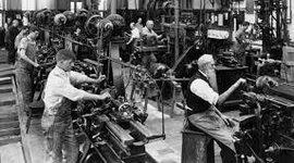 Las revoluciones industriales timeline