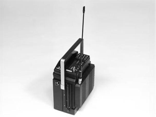 Nokias first cellular phone