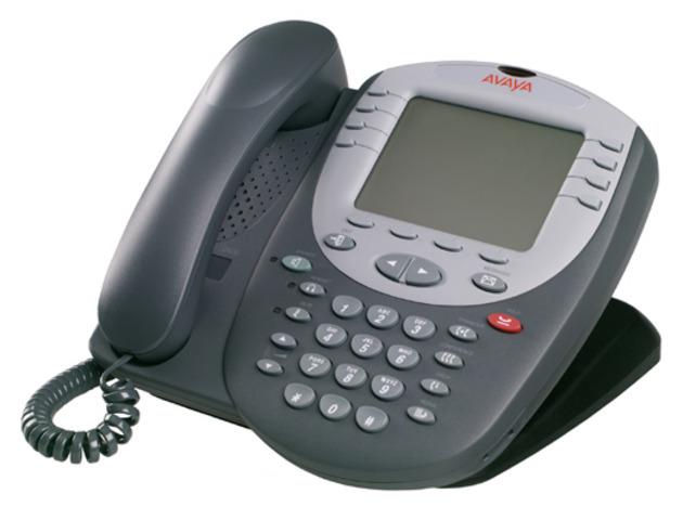 First digital cellphone call