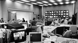 Reportagem Assistida por Computador - linha do tempo  timeline