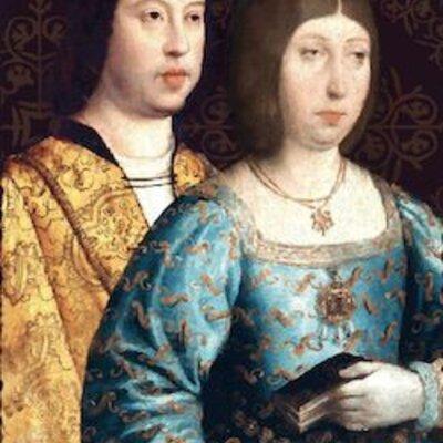La Monarquía Hispánica de los RRCC a los Austrias (1469-1700) timeline
