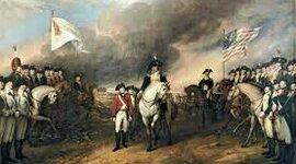 American Revolution Turning Points timeline