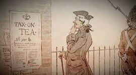 Tea Act of 1773 timeline