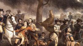 French & Indian War timeline