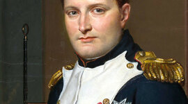 The Age of Napoleon timeline