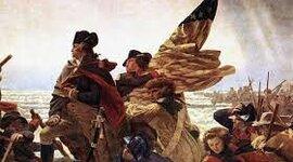 America Revolution timeline