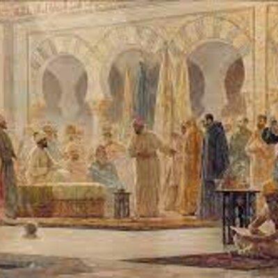 Al-Ándalus timeline