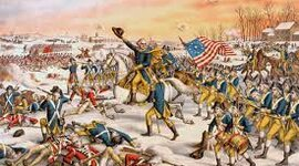 Turning Point Timeline--American Revolution
