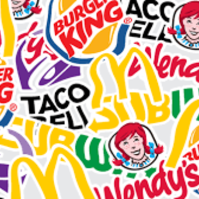History of Fast Food Chains timeline