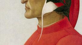 Dante Alighieri timeline