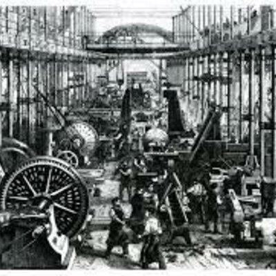 Historia de la ingeniería  timeline