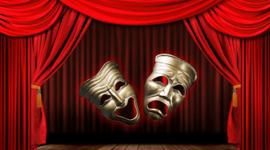 ¿Que es el teatro? timeline