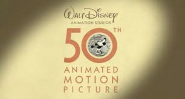 Disney releases its 50th animated film